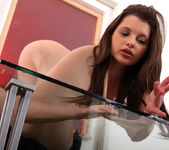 Liona - Wet and Pissy 5