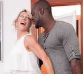 MILF Marina Beaulieu Stars in her first interracial 7