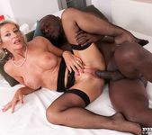 MILF Marina Beaulieu Stars in her first interracial 12