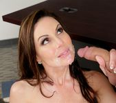 Blackmailed MILF: Kendra The Teacher 8