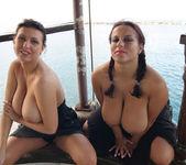 Aneta Old Boat - Aneta Buena 4
