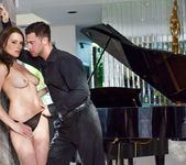 Seth Gamble & Kayla West - Erotica X 2