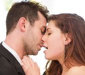 James Deen & Ashlyn Molloy - Erotica X 4