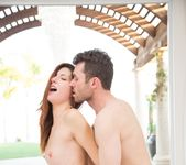 James Deen & Ashlyn Molloy - Erotica X 13