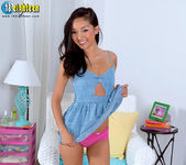 Alina Li - Asian Dream - 18eighteen 5