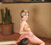 Victoria Lawson & Kelly Klass - SunLustXXX 11