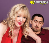 Janee Diamond Is A Cocks Best Friend - 40 Something Mag 7