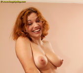 Peach - These Pics Are For Her Lucky Guy - Naughty Mag 9