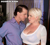 Missy Monroe - Anal Cream For A Blonde Cum Collector 10