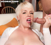 Missy Monroe - Anal Cream For A Blonde Cum Collector 11
