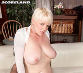 Missy Monroe - Anal Cream For A Blonde Cum Collector 13