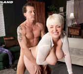 Missy Monroe - Anal Cream For A Blonde Cum Collector 15