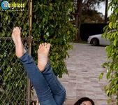 Sasha Bleu - Courtyard Cunny - 18eighteen 6