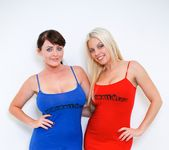 Britney Amber & Sophie Dee - Immoral Live 6