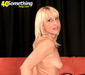 Andi Roxxx - Andi Gets Our Roxxx Off! - 40 Something Mag 14