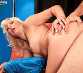 Andi Roxxx - Andi Gets Our Roxxx Off! - 40 Something Mag 15