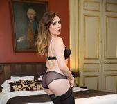 Samantha Bentley Deep Anal POV With Manuel Ferrara 6
