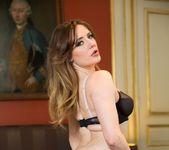 Samantha Bentley Deep Anal POV With Manuel Ferrara 7