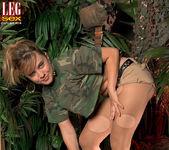 Natalia Jay - Hose Beast - Leg Sex 6
