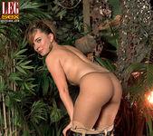 Natalia Jay - Hose Beast - Leg Sex 13