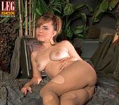 Natalia Jay - Hose Beast - Leg Sex 15