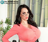 Amy Anderssen - Hittin The Mega-boobed Office Hottie 2