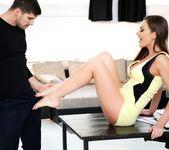 Tina Kay - Putting Her Foot Down 2