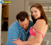 Katie Lewis - Creamed Teen - 18eighteen 8