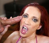 Kelly Divine - Throated 12