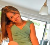 Chloe - Pretty Girl In Green - FTV Girls 14
