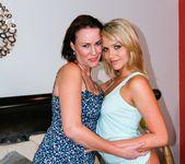 Mia Malkova, Veronica Snow - Cougars Loving Kittens #02 8