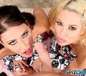 Jessica Helly Love Cock - Jessica Jaymes - Spizoo 4