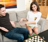 Brad Knight & Kacie Castle - Only Teen Blowjobs 8