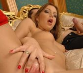Florina Rose Double Penetrated 12