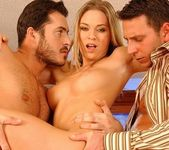 Victoria Swinger Double Teamed 15