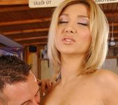 Starr Blu Double Penetrated 8