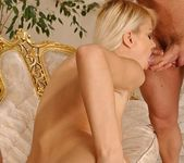 Jasmine Rouge Double Penetrated 19