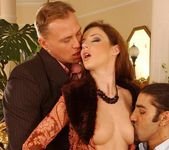 Judith Fox Double Penetrated 2