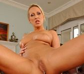 Mandy Bright Double Teamed 20