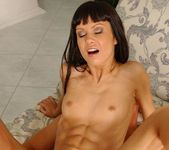 Angelina Crow Double Penetrated 19