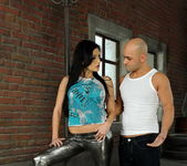 Aletta Ocean Assfuck - Fassinating 5