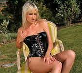 Natalli DiAngelo Ass Sex 2