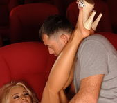 Jane Kyle Anal Fuck - Fassinating 10