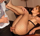 Christine Diamond Ass Sex 12