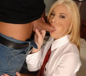 Laura King Anal Fuck - Fassinating 8