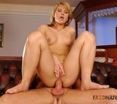 Kimberly Anal Sex - Fassinating 12