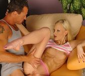 Gitta Blond Anal Sex - Fassinating 9