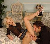 Cora Carina Anal Sex - Fassinating 8