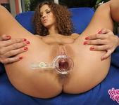 Juliette Shyn - Flexy Pussy 19
