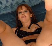 Christine Diamond - Flexy Pussy 16